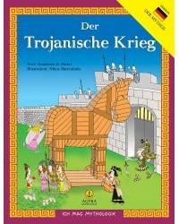 Der Trojanische Krieg / Τρωικός πόλεμος | E-BOOK